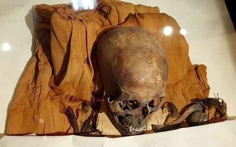 La dura batalla de dos egiptólogos por la tumba de Nefertiti comenzó en 2000