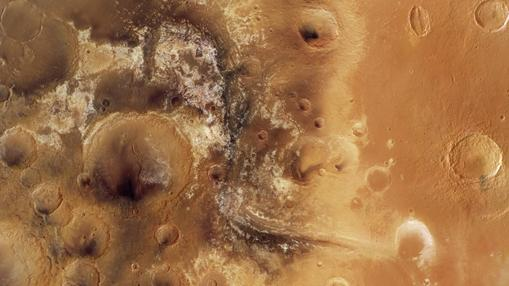 Región de Mawrth Vallis