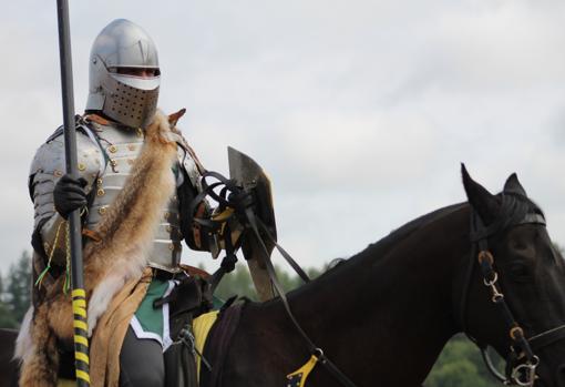 Los caballos, usados en la guerra o como animales de tiro, aceleraron al generación de desigualdades, según los autores del estudio