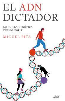 «El ADN dictador» (Ariel)