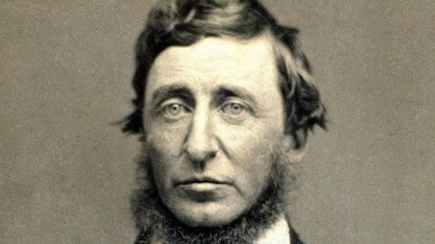 Thoreau, una cabaña trascendental