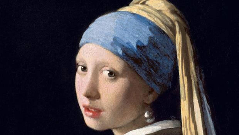 Resultado de imagen para la joven de la perla