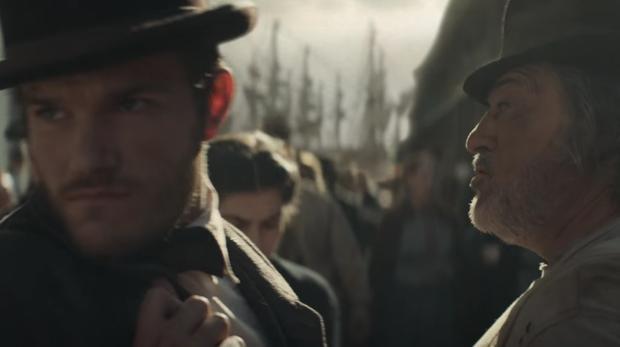 Captura del anuncio de Budweiser