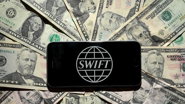 Resultado de imagen de EEUU vigila las transferencias bancarias globales, según documentos de hackers