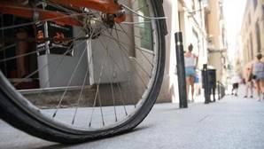 Resultado de la búsqueda para ataques de arran contra las bicicletas