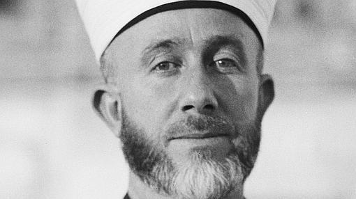 El Gran Mufti