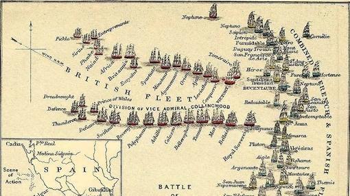 Mapa de la estrategia utilizada por Nelson