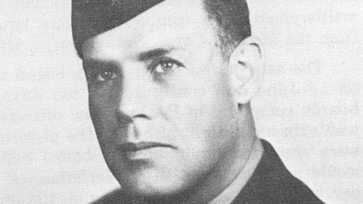 Darby, el creador de los Rangers