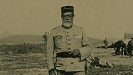 José Marina
