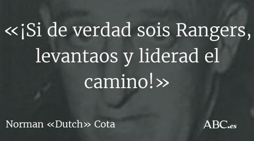 Norman Cota
