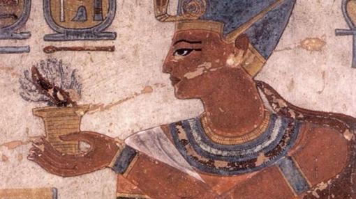 En el asesinato de Ramsés III, los conspirados utilizaron Magia Negra