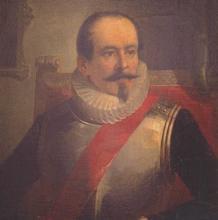 Retrato de Alonso de Ribera
