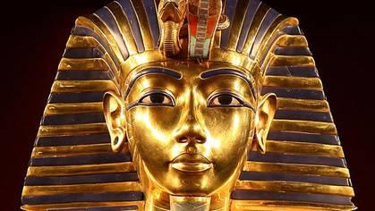 El mineral «mágico», el secreto de las momias egipcias