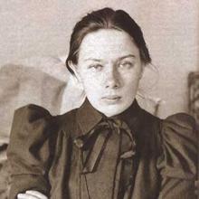 Fotografía de Nadezhda Krupskaya