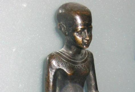 Médico del Antiguo Egipto