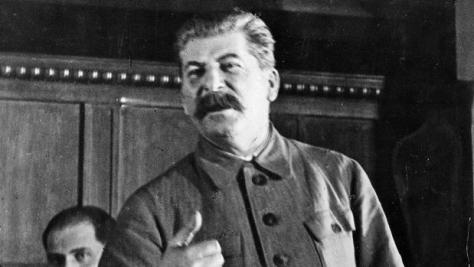 Resultado de imagen de La salvaje infancia del dictador Stalin: alcohol, palizas y complejos de un niño enfermizo