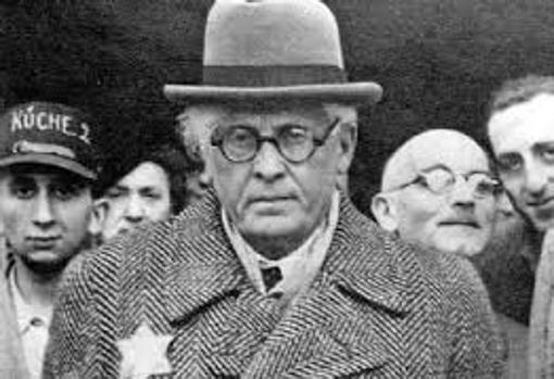 Mordechai Chaim Rumkokski