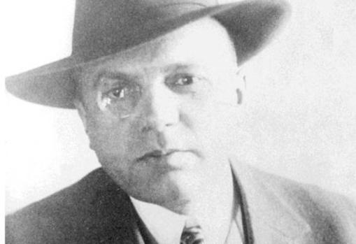 Doctor Edmund Forster