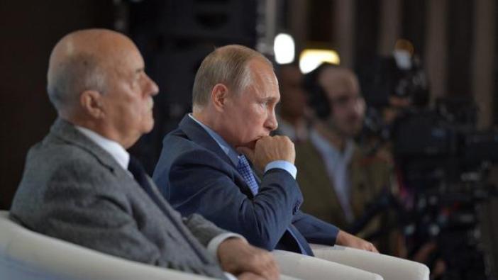 Putin, sobre los ciberataques en EE.UU.: «¿Qué es Estados Unidos? ¿Una república bananera?»