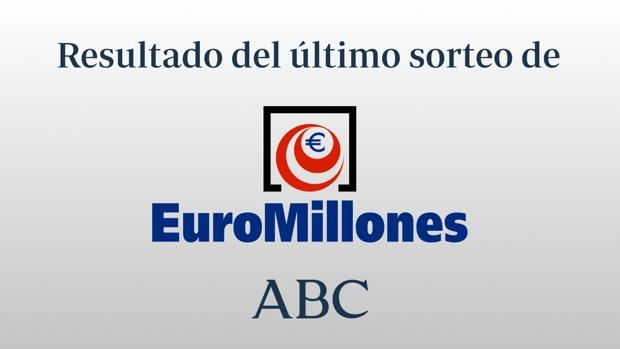 Check the result of the EuroMillions draw today Tuesday, April 23