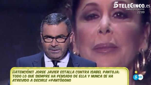Image result for jorge javier sobre mariano rajoy