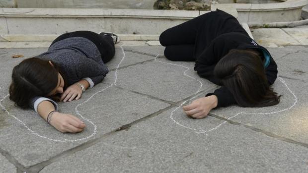El Congreso quiere que las denuncias por maltrato no puedan retirarse