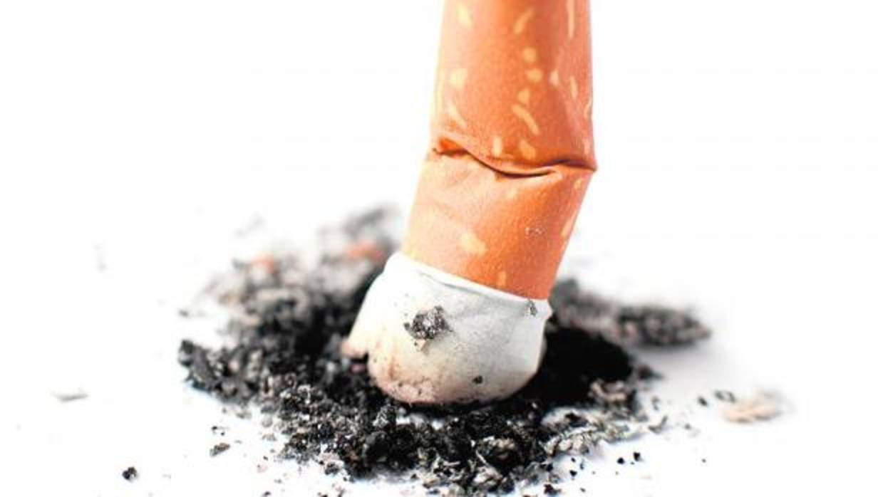 Espana Playas El Las De En Cigarrillo