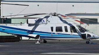 What we know about the helicopter crash