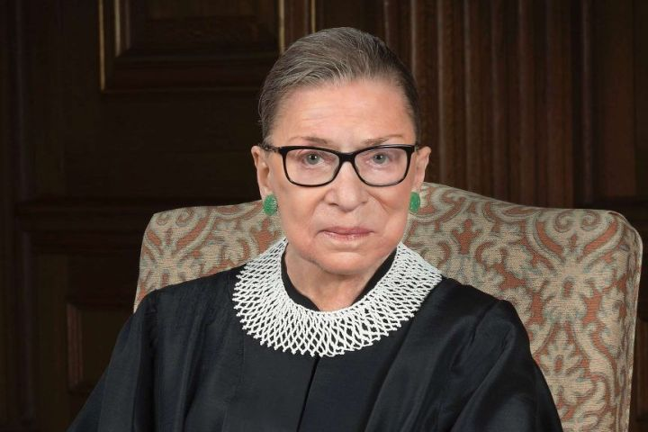 How Ruth Bader Ginsburg went from Brooklyn to the US Supreme Court, and  became the Notorious RBG along the way - ABC News