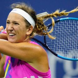 """Two-time Australian Open champion Victoria Azarenka has issued an impassioned plea to her fellow players to show """"understanding and empathy"""" amid criticism of quarantine"""