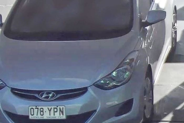 Car linked to shooting of Brisbane doctor
