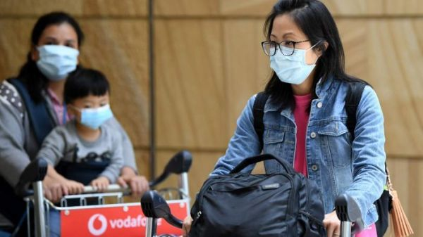 Coronavirus outbreak sparks Government call for Australians to reconsider China travel plans