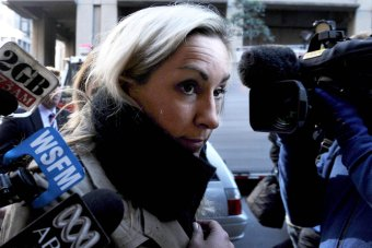 Keli Lane loses her High Court appeal