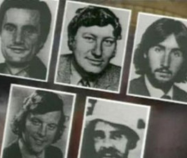 Balibo Five Investigation Into Deaths Of Five Journalists Dropped By Australian Federal Police