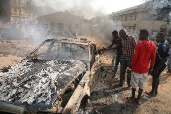 The Christmas Day bomb blast toll in Abuja has now climbed to 37 dead.