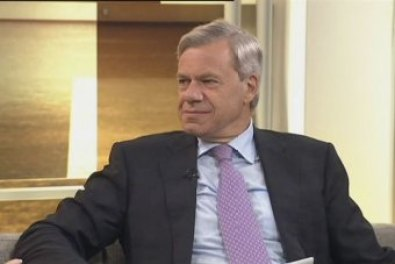 Michael Kroger on the ABC's Insiders program.