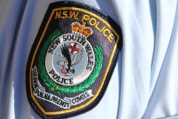 Image result for NSW POLICE LOGO