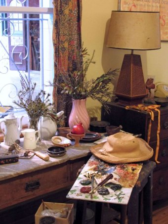 Margaret Olley S Artistic Treasure Chest Home Recreated In