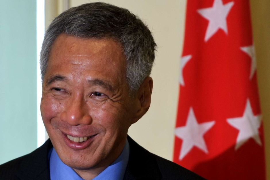 Image result for Singapore's Foreign Minister