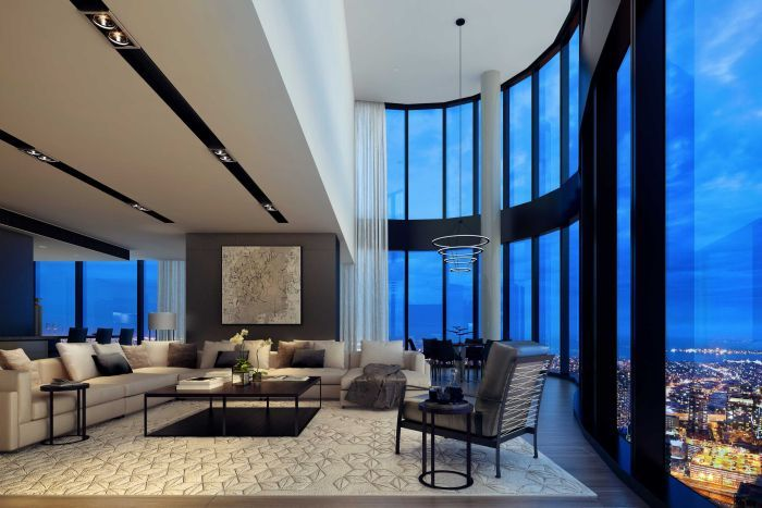 Australias Most Expensive Apartment Sells For 25m In