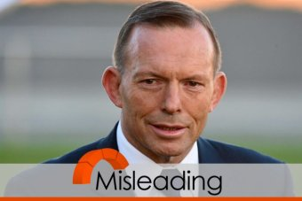 "Prime Minister Tony Abbott says the Government announced a plan to end ""double dipping"" for PPL before the last election."
