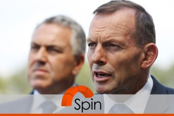 Prime Minister Tony Abbott says Labor's spending was out of control.