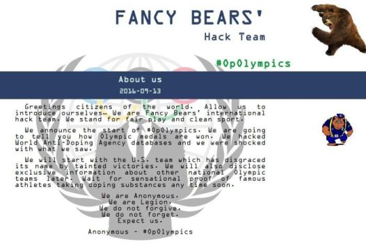 Image result for russian fancy bears