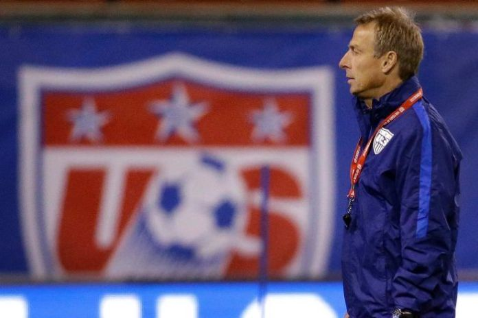 Former Germany and USA manager Jurgen Klinsmann is believed to be a contender.