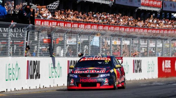 Holden and Ford rivalry delivered a