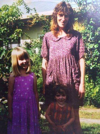 Lismore hospital death Miriam Merten with daughters