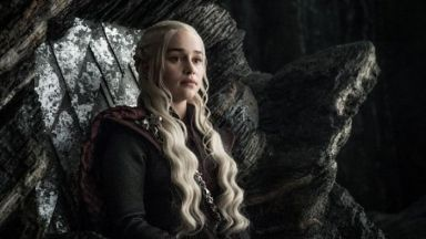Game of Thrones actress Emilia Clarke reveals she survived two brain aneurysms since show started