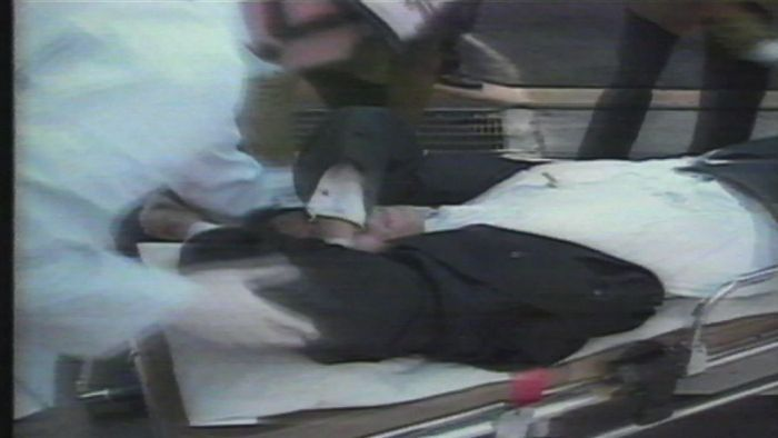 The 1995 Tokyo subway sarin attack killed 13 people and injured thousands.