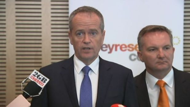 Labor's new policy would take around $6 billion a year in tax credits away from self-managed superannuation fund retirees.