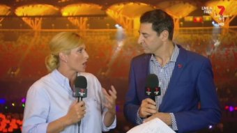 Closing Ceremony commentators 'furious' over disappointing performance